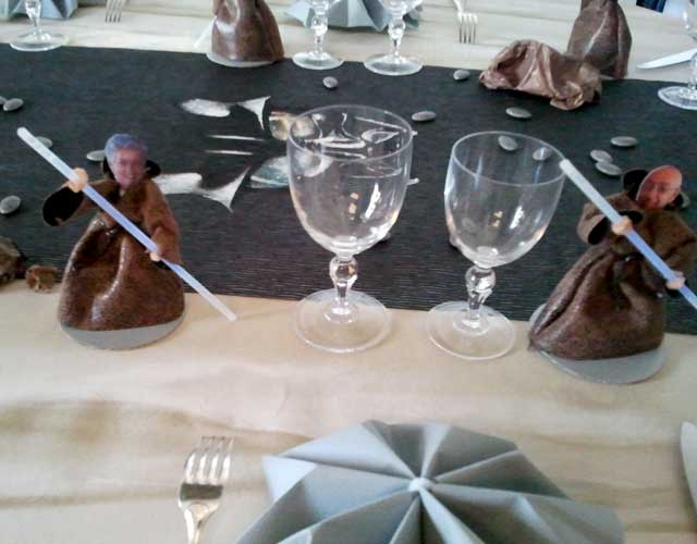 d co table th mes star wars d coration personnalis e de table. Black Bedroom Furniture Sets. Home Design Ideas